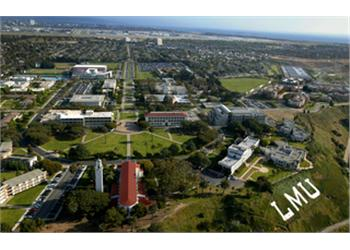 loyola marymount university transfer and admissions information 3afu1093 aerial jpg