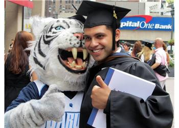 Do cuny colleges require a college essay?