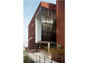 Pratt university admissions essay