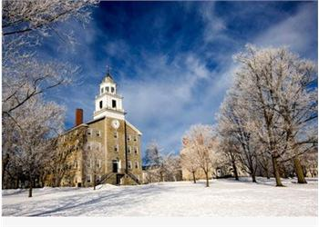 Middlebury admissions essay