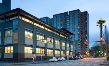 International Student Academic Achievement Scholarship at City University of Seattle