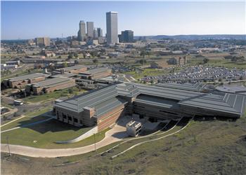 Oklahoma State University Campus